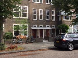 Apartement Noremborgh, apartment in Den Bosch