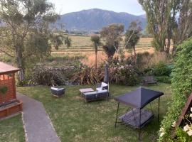 Brook House B&B & Cottages, hotel in Kaikoura