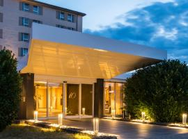 Best Western Plus iO Hotel, hotel near Main-Taunus-Zentrum, Eschborn