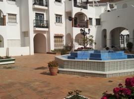 Apart Pueblo Quinta Fase 1, lägenhet i Benalmádena