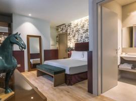 Hotel Miramare, hotel a Civitanova Marche