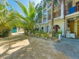 Sky Garden Mini Hotel, hotel in Mirissa