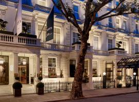 100 Queen's Gate Hotel London, Curio Collection by Hilton, Hotel in London