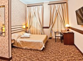 Отель Classic, отель в Харькове