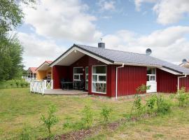 Three-Bedroom Holiday home in Grömitz 21, holiday home in Grömitz