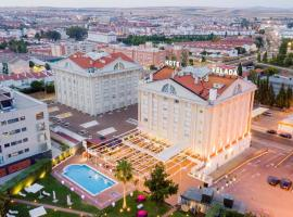 Velada Mérida, hotel in Mérida