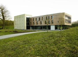 Youth Hostel Echternach, Hotel in der Nähe von: Museum of Prehistory, Echternach