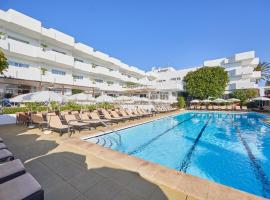 Hotel Rocamarina - Adults Only, hotel a Cala d´Or