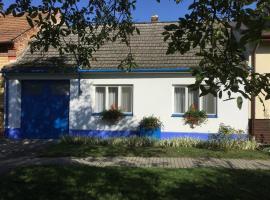 Rekreační dům U parku, prázdninový dům v destinaci Mikulčice