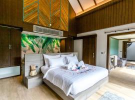 ChaoKoh Phi Phi Hotel & Resort, resort in Phi Phi Don