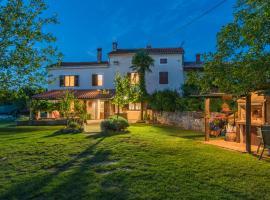 Stancija Roza, hotel near Morosini-Grimani Castle, Svetvinčenat
