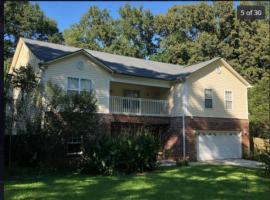 Regals Guest House, homestay in Atlanta