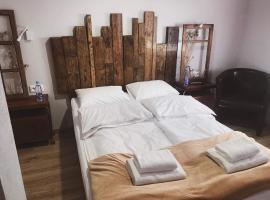 Chutor Nad Narwią – hotel w mieście Ploski