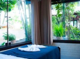 Pousada Sonho de Geribá, hotel in Búzios