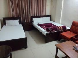Hotel AL MARKAZ, hotel in Islamabad