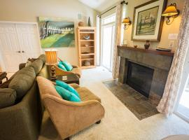 Lost Mountain Lodge, hotel in Sequim