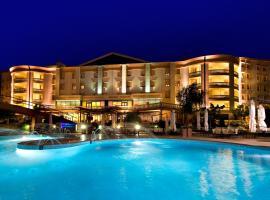Gran Paradiso Hotel Spa, hotel en San Giovanni Rotondo