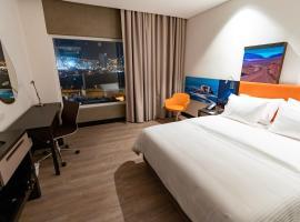 Hampton By Hilton Antofagasta, hotel in Antofagasta