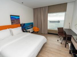 Hampton By Hilton Antofagasta, hotel v destinaci Antofagasta