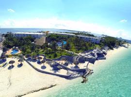 Hotel Dos Playas Faranda Cancún, hotel near The City Nightclub, Cancún