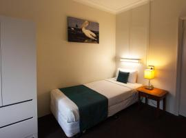 Manly Hotel, guest house in Brisbane