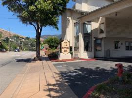 Mission Inn San Luis Obispo, hotel in San Luis Obispo