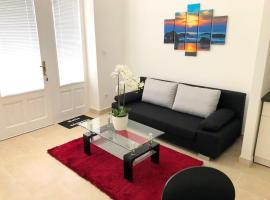 4 Center Apartments, self catering accommodation in Lovran