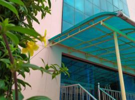 Manjalikulam Tourist Home, hotel near Thiruvananthapuram International Airport - TRV, Trivandrum