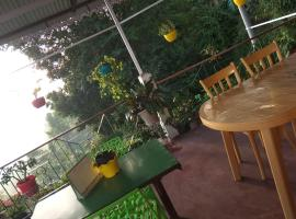 Kalimpong View Homestay, homestay in Kalimpong