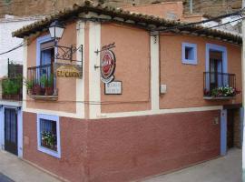 El Canton, casa o chalet en Los Fayos
