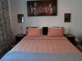 Room Lux in Spa, budget hotel in Spa