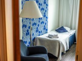Hotelli-Ravintola Mierontie Oy, hotelli kohteessa Konnevesi