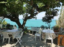 vacanze al Mare appartamento in villa, hotel in Torino di Sangro