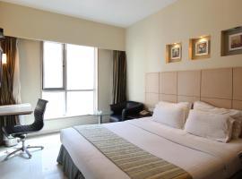 HOTEL VARISHTHA, hotel in Navi Mumbai