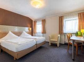 Trip Inn Hotel Hamm, hotel in Koblenz