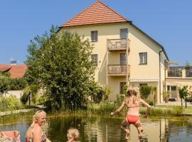 ad vineas Gästehaus Nikolaihof-Hotel Garni, Hotel in der Nähe von: Kunsthalle Krems, Mautern an der Donau