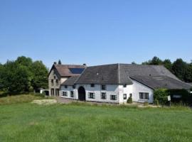 B&B Simplevei, family hotel in Simpelveld