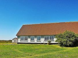 Holiday Home Holmsland, hotel i Hvide Sande