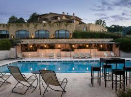 Altarocca Wine Resort, hotel a Orvieto