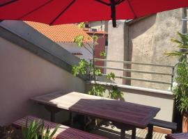 FRANSTASTIC, apartment in Baška