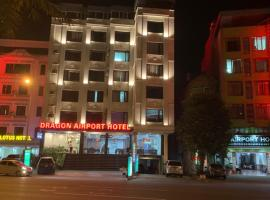 Dragon Airport Hotel, hotel near Noi Bai International Airport - HAN,