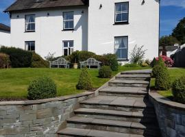 Diamond Lodge Boutique Adults Only Guest House, luxury hotel in Ambleside