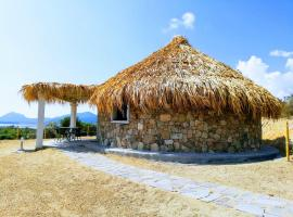 Agriturismo Dolceluna, holiday home in Muravera
