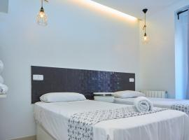 Good Stay Saga, apartamento en Madrid