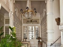 B&B The Baron, boutique hotel in Antwerp
