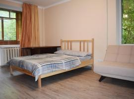 Bolshaya Cherkizovskaya 28k2, hotel in Moscow