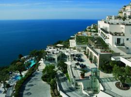Hotel Raito Wellness & SPA, hotel in Vietri