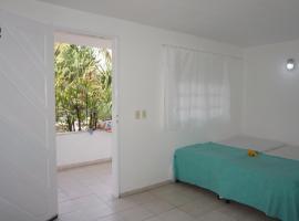 Mandala Apt 3 Maracajaú, apartment in Maracajaú