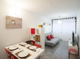 Cosy Apartment Fira Barcelona, hotel in Barcelona