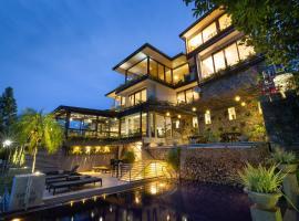 The Theva Residency, hotel en Kandy